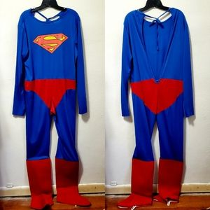 Superman Men's Halloween Costume